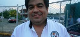 Taxistas de Minatitlán, confían en el nuevo Director de Tránsito y Transporte