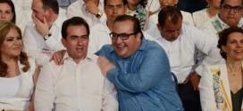 Javier Duarte: el loco soy yo…Mussio Cárdenas Arellano