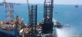 Pemex evaluará el momento más oportuno para continuar con el proceso delfarmoutde aguas profundas Nobilis-Maximino