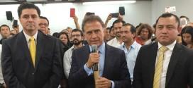 SNTE acusa ante la PGR a Yunes Linares por enriquecimiento ilícito y lavado de dinero cuando fue director del ISSSTE