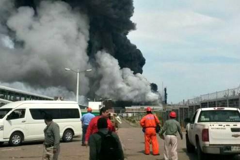 Identifican cuatro de los seis cuerpos que estaban por identificar de la explosión de Clorados III