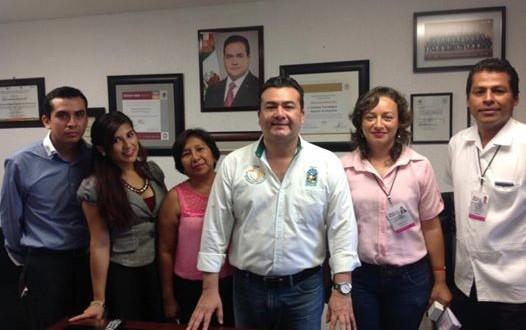 Realiza el OPLE Foro de Participación Ciudadana y Promoción del Voto en el ITSA