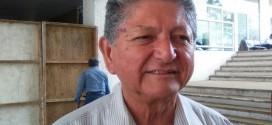 José Luis Almanza, renuncia a la militancia del PRI
