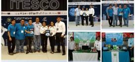ITESCO presentará proyectos de Ciencia y Tecnología en Brasil