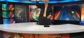 Anuncia Joaquín López Dóriga su salida de Televisa