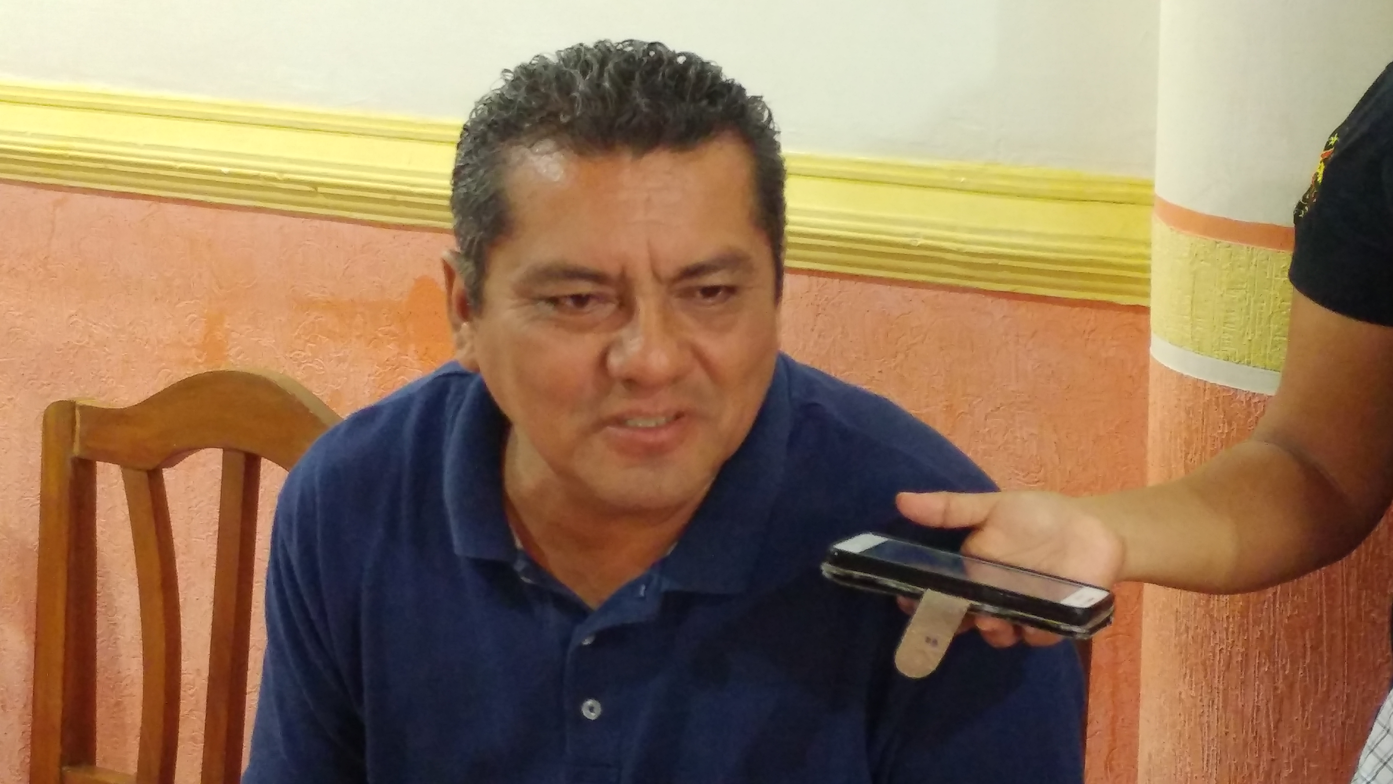 Ricardo Orozco Alor, se descarta para Coordinador de la UPAV