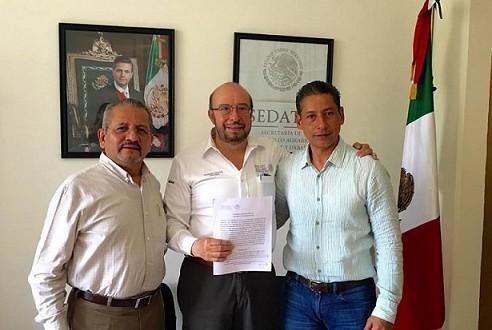 "GOBIERNO MUNICIPAL DE MINATITLÁN RECUPERA EL PROGRAMA FEDERAL ""HÁBITAT"""