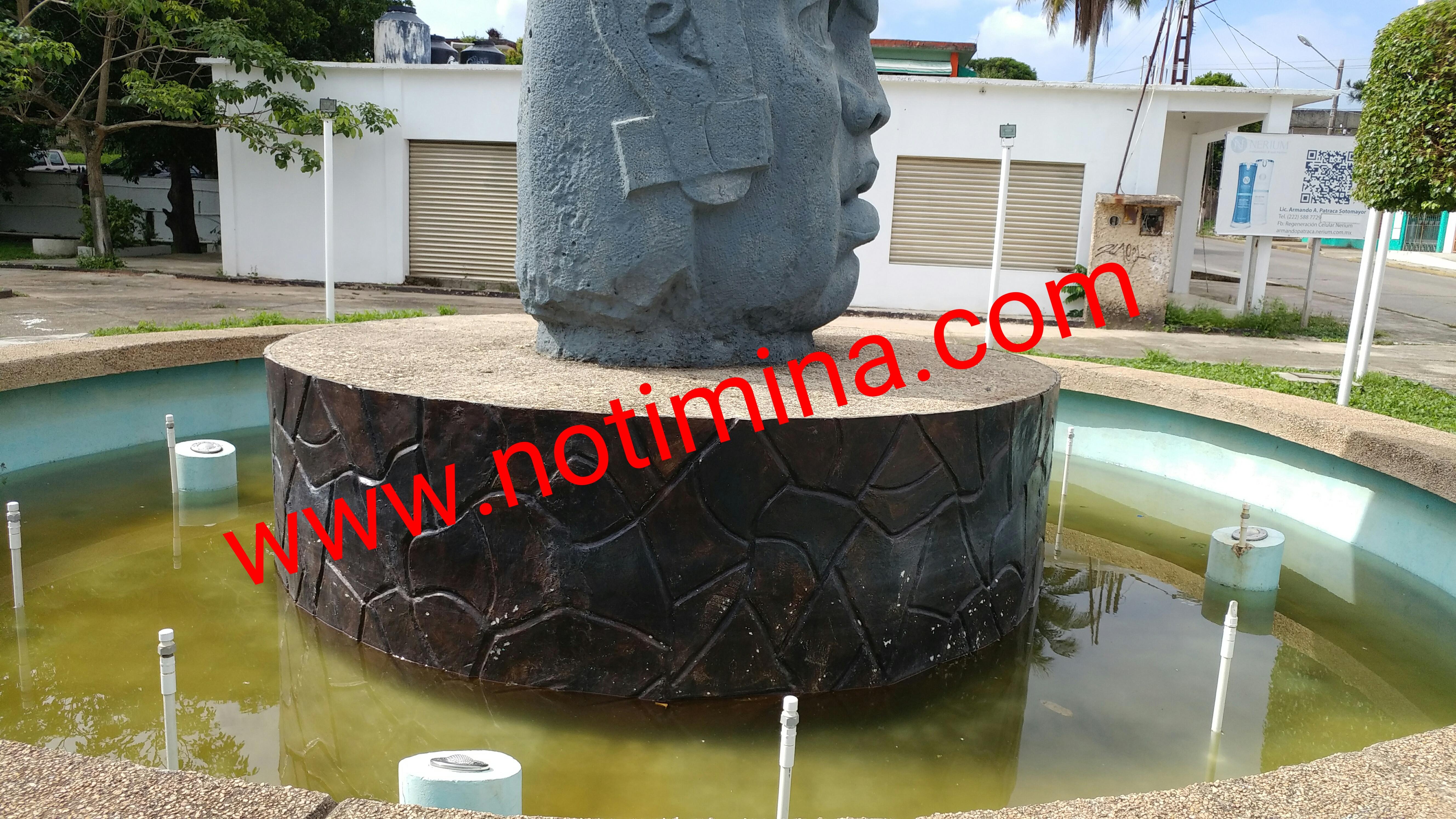 Parque de los Proceres, nido del mosquito portador del dengue