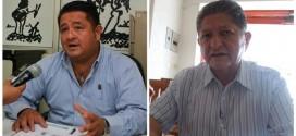 LUIS P. ALMANZA ESTRADA Y JOSÉ LUIS ALMANZA…DIERON TODO POR LA UPAV.