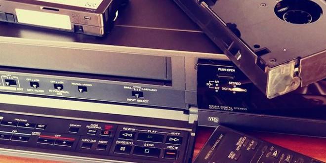 Cierra compañía que producía videocaseteras VHS