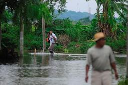 Minatitlán entre los 8 municipios de la Declaratoria de Emergencia emitida por la SEGOB
