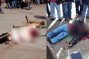 Confirman 5 muertos tras hechos violentos en San Juan Chamula