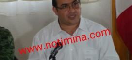 Flavino Ríos: Falsa la versión de licencia al cargo de Gobernador de Javier Duarte