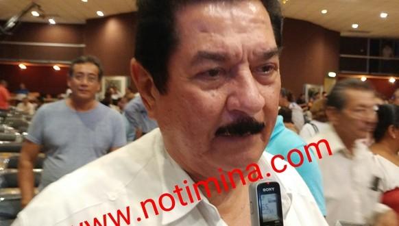 Diputado Federal reconoce el liderazgo de Jorge Wade González