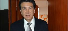 Apoyar a Javier Duarte hubiese sido moralmente incorrecto y políticamente suicida: Héctor Yunes