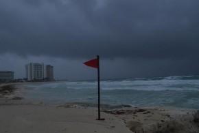 Se formará tormenta 'Hermine' al norte de Yucatán