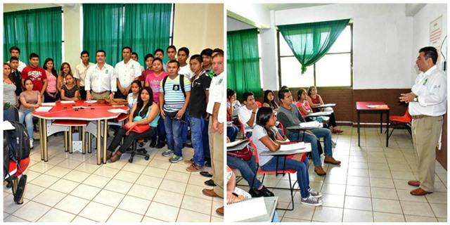 Inicia ITSA ciclo escolar con más de 1100 alumnos matriculados de nuevo ingreso