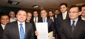 TEV avala a Yunes Linares como Gobernador Electo de Veracruz