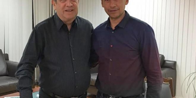 El alcalde Héctor Cheng, exige a SEFIPLAN el pago de los recursos pendientes