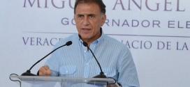 Yunes Linares, será Gobernador de Veracruz: Recibe ratificación del TFE