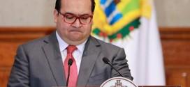 Juez gira orden de aprehensión contra Javier Duarte por delincuencia organizada