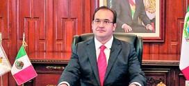 Javier Duarte no tiene solicitud de desafuero en el Congreso local