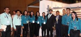 ITESCO realiza Congreso Internacional de Ingeniería Petrolera