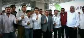 Alianza Generacional está lista para participar en la reconstrucción de Veracruz: Héctor Yunes