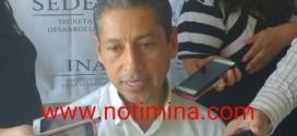 EL ALCALDE HÉCTOR D. CHENG BARRAGÁN…PREPARA TERCER INFORME DEL GOBIERNO MUNICIPAL.