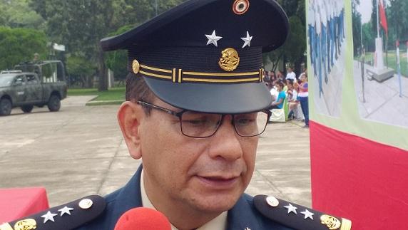 SEDENA intensificara rondines de vigilancia en calles de Minatitlán