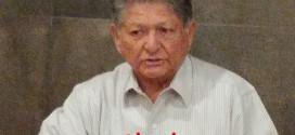 JOSÉ LUIS ALMANZA KATZ…ABANDONARA LAS FILAS DEL PRI PARA BUSCAR CANDIDATURA INDEPENDIENTE.