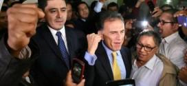 Primer mensaje de Miguel Ángel Yunes Linares como Gobernador Constitucional del Estado de Veracruz .