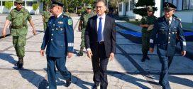 Se acabarán las fotomultas: Gobernador Yunes