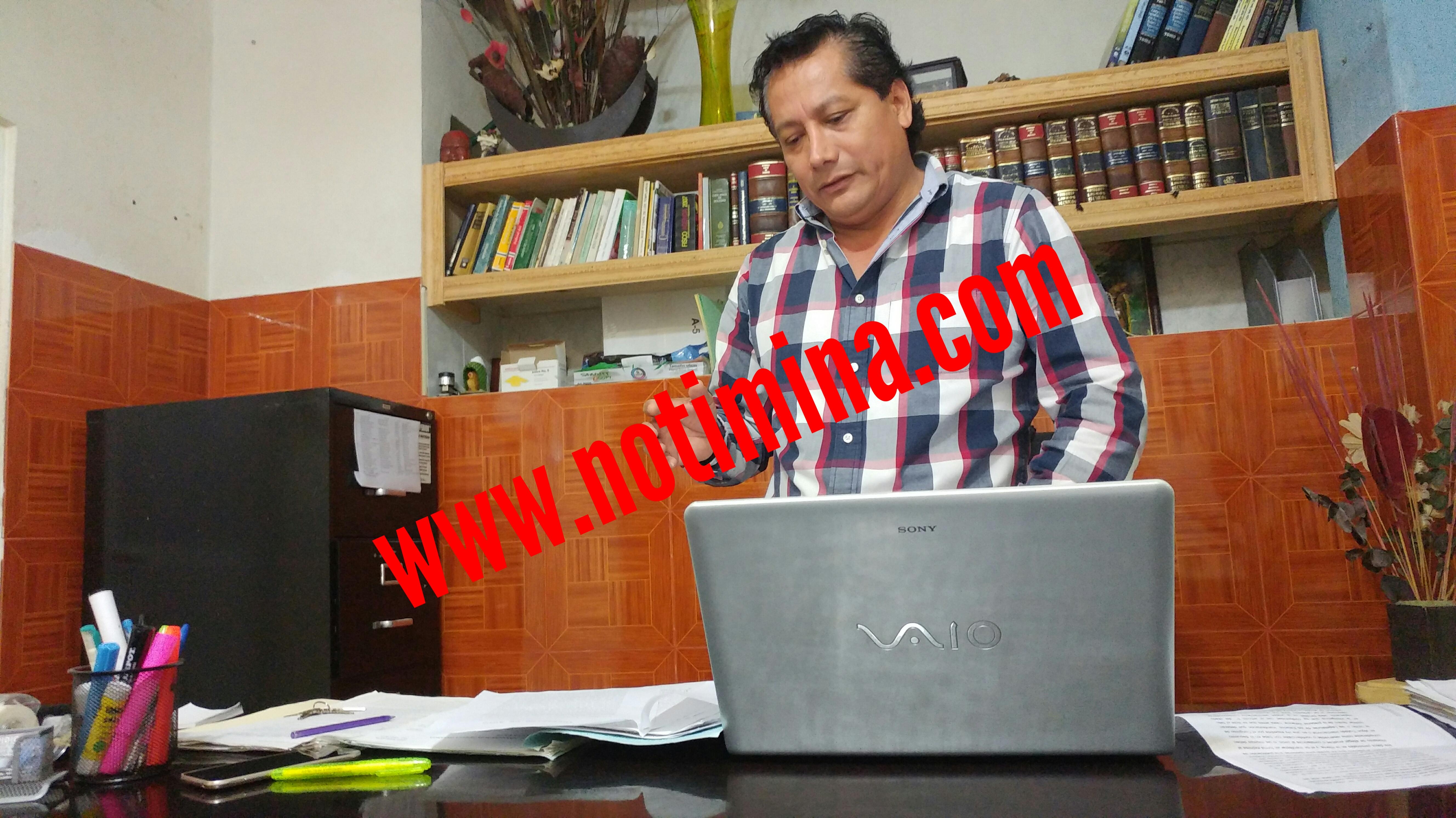 Ediles de Minatitlán, podrían ser arrestados
