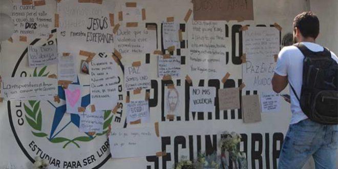 Siguen graves 3 de los heridos en ataque en Colegio de Monterrey