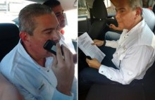 Detienen a Mauricio Audirac; excontralor y extitular de SEFIPLAN de Duarte