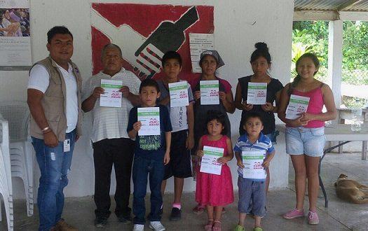 Cumple Sedesol con transparencia en el manejo de programas sociales: Anilú Ingram