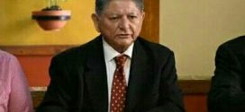 José Luis Almanza, se apuntala como único candidato independiente a alcalde por Minatitlán