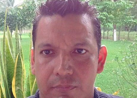 Detienen a Roberto Blanco, ex esposo de la maestra Deyanira