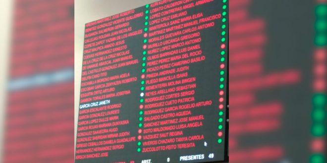 En segundo intento, le aprueban a Yunes Linares reestructurar la deuda