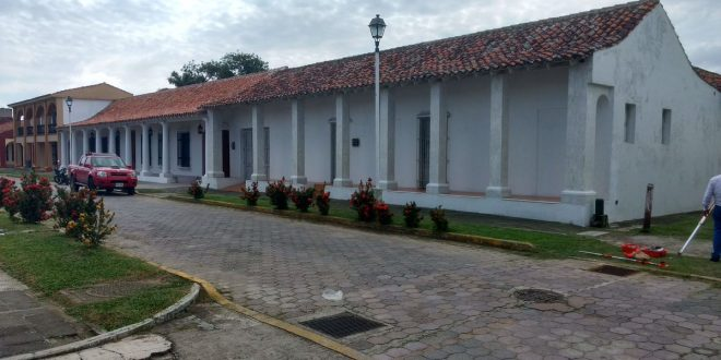 Gobierno del Estado de Veracruz expropia casa de Javier Duarte en Tlacotalpan