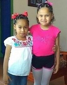 Desaparecen dos pequeñas en Minatitlán