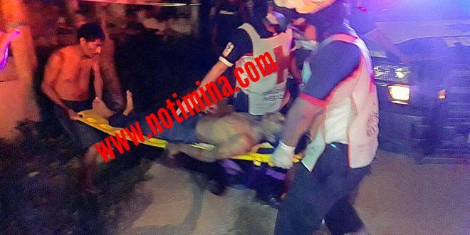 En Minatitlán; grupo armado mata a tres y deja herido a un menor