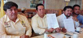 TEEV, emite resolución sobre impugnación de la regiduría Tercera del PRD al Ayuntamiento de Minatitlán.