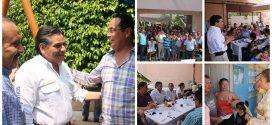 Un gobierno diferente, ofrece Nico Ruiz