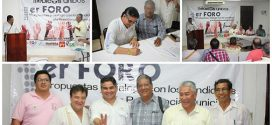 Médicos Unidos avala proyecto de Nico Ruiz