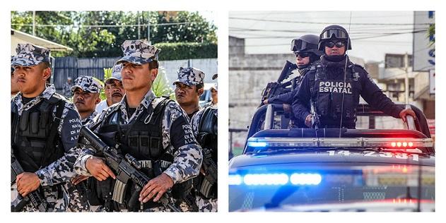 CONVOCAN A HOMBRES Y MUJERES PARA FORMAR PARTE DE LA NUEVA POLICÍA PREVENTIVA