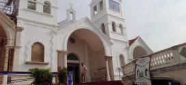 """Celebrarán 125 Aniversario de la iglesia """"San Pedro Apóstol"""" en Minatitlán"""