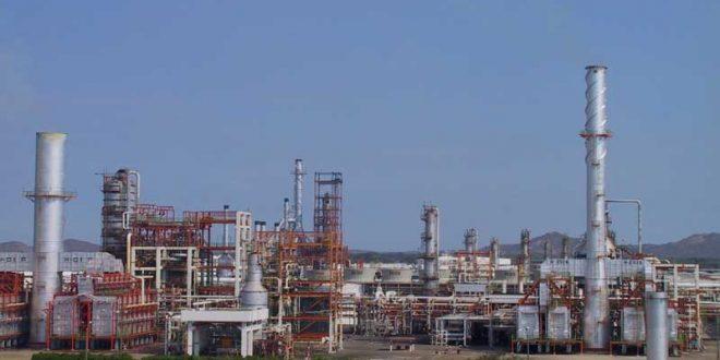 Se ejecutan acciones para la reanudación de operaciones en la refinería de Salina Cruz