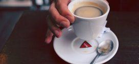 ¡Café a diario igual a una vida más longeva!